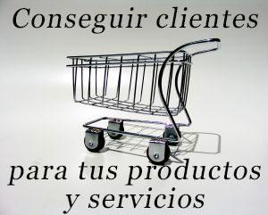 como conseguir clientes